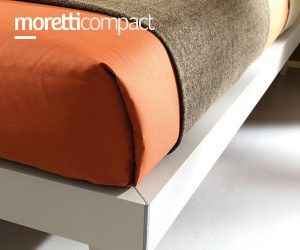 Giroletto Slim Wood