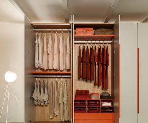 Organizzare lo spazio