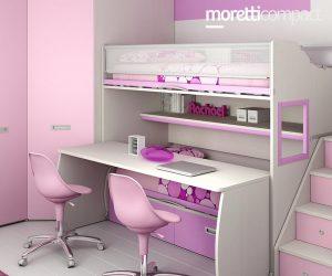 Scrivania Smart Desk