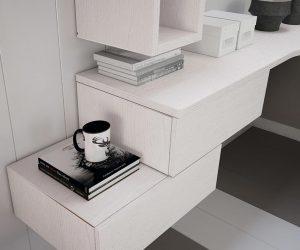 Wallbox come supporti scrivania