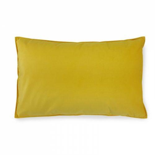 Cuscino Rettangolare velluto